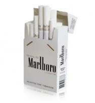 Marlboro White
