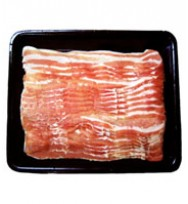 Pork Belly Sliced