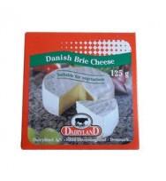 Danish Brie Cheese