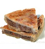 BEEF MEAT PIES