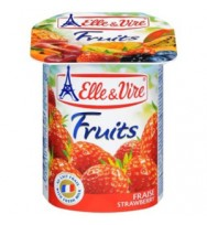YOGHURT FRUIT 125G