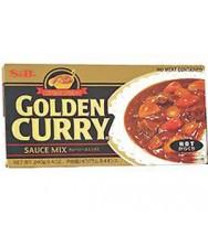 GOLDEN-CURRY