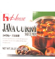 JAVA CURRY