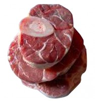Veal Osso Bussco Aus