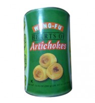 ARTICHOKE IN CAN