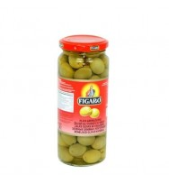 Pimento Stuffed Green Olive