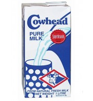 Milk Full Cream Cowhead