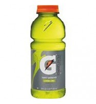 Gatorade Lemon Lime 591 ML