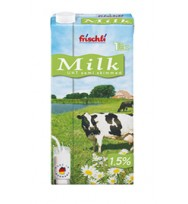 Milk Semi Skimmed Germany